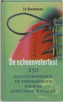 De schoenvetertest