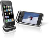 Philips DLA47000/10 TriDock Travel voor de iPhone