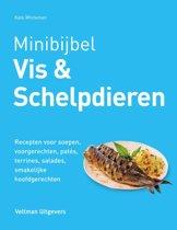 Minibijbel - Vis & schelpdieren