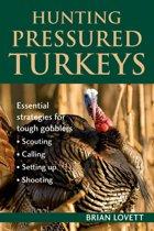 Hunting Pressured Turkeys
