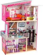 Luxury Dollhouse