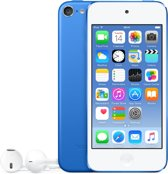 Apple iPod touch 64GB MP4 64GB Blauw
