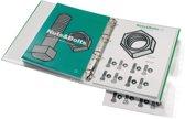 GBC Lamineerhoes - Voorgeperforeerd - A4+ - 250 micron - 100 stuks