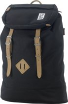 The Pack Society Premium Rugzak - Black