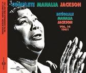 Integrale Vol. 14 - 1961 - Mahalia Sings Part 1