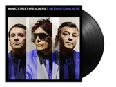 International Blue (7 Inch Vinyl)