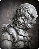 Creature from the black lagoon 3d  import bluray