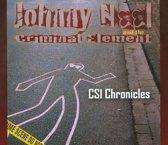 CSI Chronicles