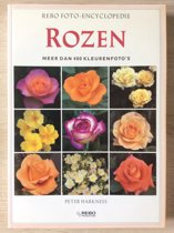 Foto-encyclopedie  over ROZEN