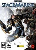 Warhammer 40.000: Space Marine - Windows