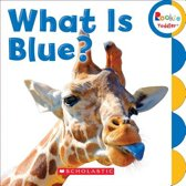 What Is Blue? (Rookie Toddler)