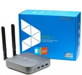 MINIX NGC-1 Windows 10 HOME (64-bit) TV-Box 128GB/4GB