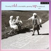 MILK - Kaart - Growing old...