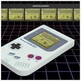 Nintendo Game Boy Lenticular Notebook