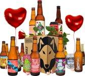 Beerwulf Valentijn Pack 16 stuks