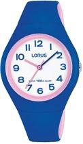 Lorus kids RRX01GX9 Jongen Quartz horloge