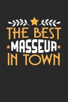 The Best Masseur in Town