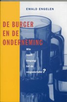 De Burger In De Onderneming