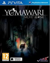 Yomawari Night Alone htolNiQ The Firefly Diary