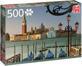 Venice Italy Puzzel 500 stukjes