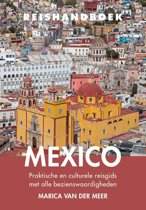 Reishandboek Mexico