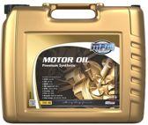Motorolie 5W40 20 liter