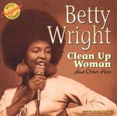 Golden Classics: Clean Up Woman
