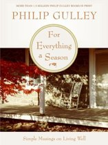 For Everything a Season