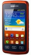 Samsung Galaxy Xcover - Oranje