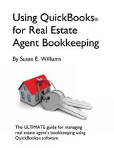Using QuickBooks for Real Estate Agent Bookkeeping