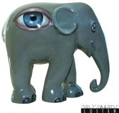 The Eye of the believer - Elephant Parade
