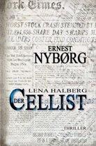 Lena Halberg: Der Cellist