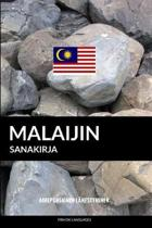 Malaijin sanakirja