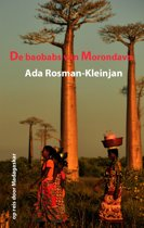 kleintje Wombat. Verre bestemmingen dichtbij 8 - De baobabs van Morondava