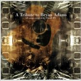 Tribute To Bryan Adams