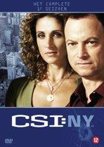 Csi New York - Complete Serie 1