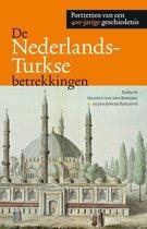 De Nederlands-Turkse betrekkingen