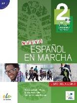 Nuevo Español en marcha 2. Kursbuch mit