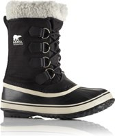 Sorel Winter Carnival Snowboots - Dames - Black/Stone