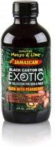 Jamaican Mango & Lime Jamaican Black Castor Oil Exotic Ojon With Pearberry 118 ml