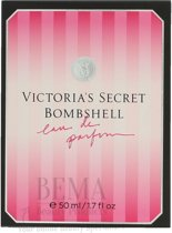 Victoria Secret Bombshell Eau de parfum Spray 50 ml