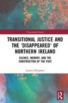 """Transitional Justice and the """"Disappeared' of Northern Ireland"""