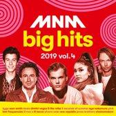 CD cover van Mnm Big Hits 2019.4 van MNM