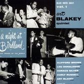 A Night At Birdland Vol. 1