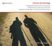 Camino De Santiago-Musik Auf D
