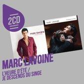 2Cd:Heure D'Ete/Je Descend