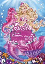 Barbie - De Parel Prinses