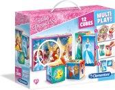 Blokken 12 Multi Play Prinses