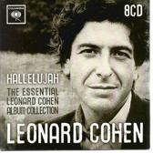 THE ESSENTIAL LEONARD COHEN COLLECTION