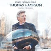Thomas Hampson: Songs from Chicago